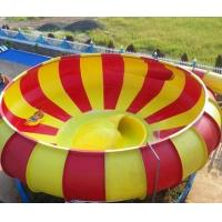 China space bowl water slide in water park for water park equipment in water park project on sale