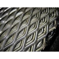 Quality Galvanized Steel /Aluminium Expanded Metal Wire Mesh for sale