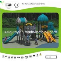 Wholesale Chileren Train Castles Series Outdoor Playground Equipment from china suppliers