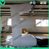 Wholesale Advertising Inflatable Letter, Inflatable E, Letter Inflatable customzied from china suppliers