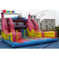 Wholesale Obstacle slide,Gaint slide , Inflatable slide Game from china suppliers
