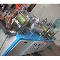 Wholesale PVC Shrink Film Blowing Machine Flat Blowing Unit SJ30×25-SM250 from china suppliers