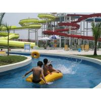 Wholesale Professional Outdoor Resort Water Park Lazy River Equipment With Water Pump from china suppliers