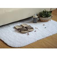 Wholesale High Great Soft Cotton SPA / Hotel Bath Mats Square Anti Slip Quick Dry from china suppliers