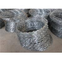 Wholesale Razor Barbed Wire from Razor Barbed Wire Supplier