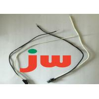 Wholesale Industrial High Temperature Resistant Wire , Fire Retardant Cable Pvc Tube Protection from china suppliers