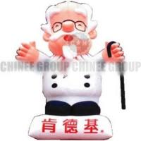 Wholesale Inflatable advertising shape from china suppliers
