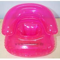 Wholesale pvc inflatable cellphone sofa/ inflatable cellphon holder for promotion from china suppliers