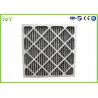 Wholesale Compact Design Activated Carbon Air Filter Odor Absorption Excellent Removal Performance from china suppliers