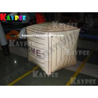 Wholesale Paintball bunker box,paintball maker,paintball arena,paintball field KPB043 from china suppliers