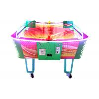 Buy cheap Electronic Sports Arcade Amusement Game Machines Air Hockey Table from wholesalers