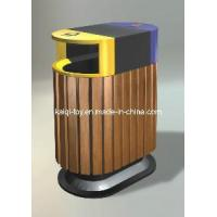 Wholesale Park Dustbin (KQ10186B) from china suppliers