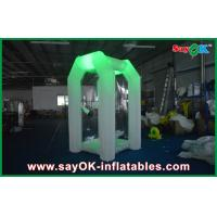 Wholesale Customized 210D Nylon Cloth Led Inflatable Money Machine For Rental Business from china suppliers