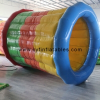 Water Walking Roller PVC 1.5m Inflatable Bubble Soccer Balls
