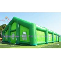 Quality Outdoor Giant Inflatable Event Tent for sale