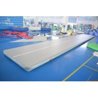 Wholesale Drop Stitch Inflatable Gymnastics Air Track from china suppliers