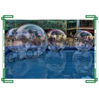 Roll Inflatable Water Walking Ball , Walk on Water Ball for Games