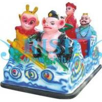 Wholesale Bumper Car with Net (RS344) from china suppliers