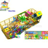 Wholesale Best indoor playground for kids, traditional naghty castle from china suppliers