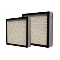 Wholesale High Efficiency Quiet Hepa Air Filters Home / Air Cleaning Filter from china suppliers