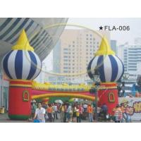 Buy cheap inflatable advertisement from wholesalers