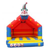 Wholesale 2011 Bouncy castle with slide from china suppliers