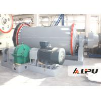 Wholesale High Wear Resistance Ball Milling Equipment With Steel Balls 22-41t/h from china suppliers