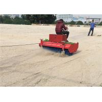 Wholesale Silica Sand Artificial Turf Accessories , Infill Handcart Artificial Grass AccessoriesFor Football Grass Installation from china suppliers