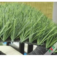 Wholesale FIFA Standard Diamond Shape Football Artificial Turf with 160 Stitchs / 60mm Pile Height from china suppliers