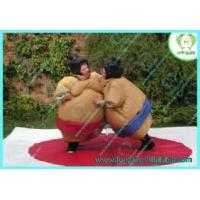 Wholesale Unique Fighting Sumo (SUMO-HI0701017) from china suppliers