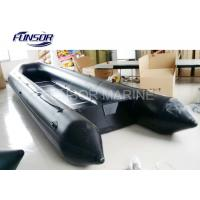 Wholesale Large 8m Emergency Inflatable Boat , Heavy Duty Inflatable Sea Kayak from china suppliers
