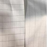 China Antistatic Woven Filter Cloth Water And Oil Repellent For Medical Industry on sale