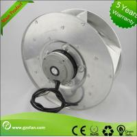 Wholesale Sheet Aluminium Industrial Cooling Fan / AC Fan Blower CE Approved from china suppliers