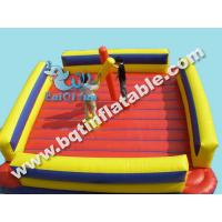 Wholesale Inflatable gladiator joust from china suppliers