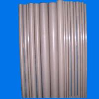Wholesale Thermoplastic Poly Ether Ether Ketone Rods Exceptional Flame Resistance from china suppliers