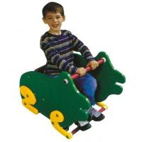 Wholesale PE-Spring rider ,Spring horse,Park rocking animal ,Rocking toys from china suppliers