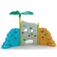 China Outdoor Climbing Wall Children Wall Climbing on sale