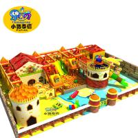 Wholesale Forest Theme Commercial Indoor Playground Equipment Big Capacity Eco - Friendly from china suppliers