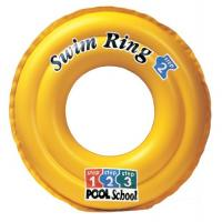 Wholesale inflatable swim ring swim ring pvc swim ring from china suppliers