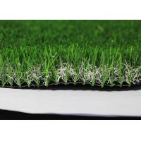 Wholesale Kindergarten Outside Coloured Artificial Grass , Coloured Synthetic Grass from china suppliers