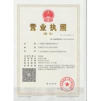 Guangzhou Challen Inflatables Co.,Ltd. Certifications
