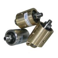Wholesale Gas Slip Ring Hybrid Rotary Union Joint  with Compact Design for Machinery Equipment from china suppliers