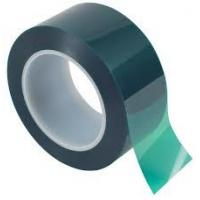 Quality 85um PET Silicone Tape for Insulation Packing And Fixing Electrical Goods for sale
