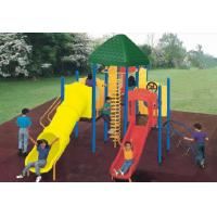 Wholesale Outdoor playground equipment NS-A122-1 from china suppliers