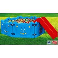 Wholesale Ocean Ball Pool Tn-Y161b from china suppliers