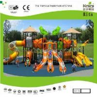 Wholesale 2012 Unique Design Outdoor Playground of Sea Sailing Series (KQ10081A) from china suppliers