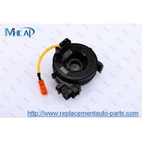 Plastic Automotive Clock Spring Spiral Cable , Vehicle Clock Spring Toyota Corolla RAV4 84306-06180