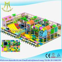 Wholesale Hansel soft padded playground pvc soft indoor playground from china suppliers