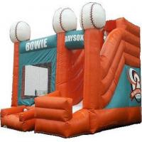 Buy cheap Inflatable Bouncer and Inflatable Slide from wholesalers