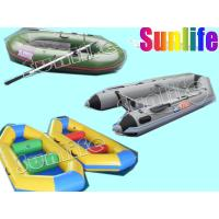 Wholesale inflatable Stimulate motor boat from china suppliers